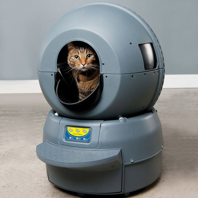 Best Robotic Vacuum For Cat Litter