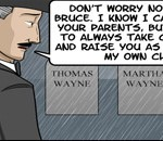 La vie réelle d'Alfred