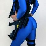 Cosplay sexy de Cobra #434