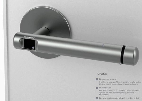 Poignee De Porte Interieur Design Poigneeportedesign5