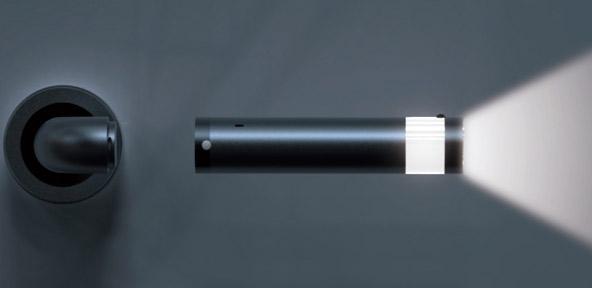 Poignée De Porte Design Geek - Poignee porte design