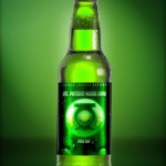 La bière des super-héros