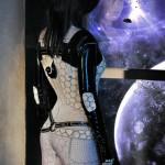 Superbe cosplay de Miranda de Mass Effect
