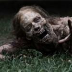 Ils mangent quoi les zombies dans The Walking Dead ?