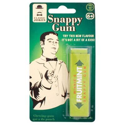 snappy-gum