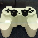 Table basse manette PS3