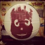 Acheter le ballon Wilson de Seul au monde