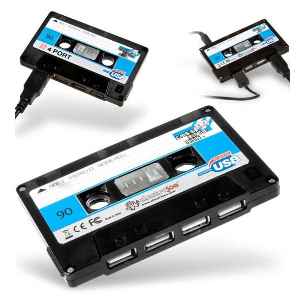 hub-cassette