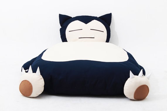 Lit Snorlax Pokemon