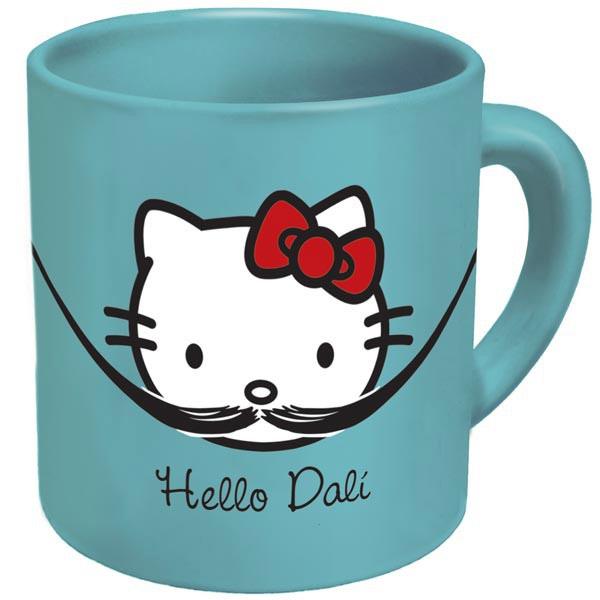 Mug Hello Dali