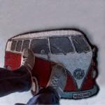 Paillasson combi Volkswagen