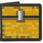 Portefeuille Minecraft