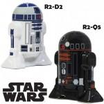 Sel et Poivre Star Wars R2-D2