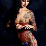 Cosplay Wonder Woman sexy