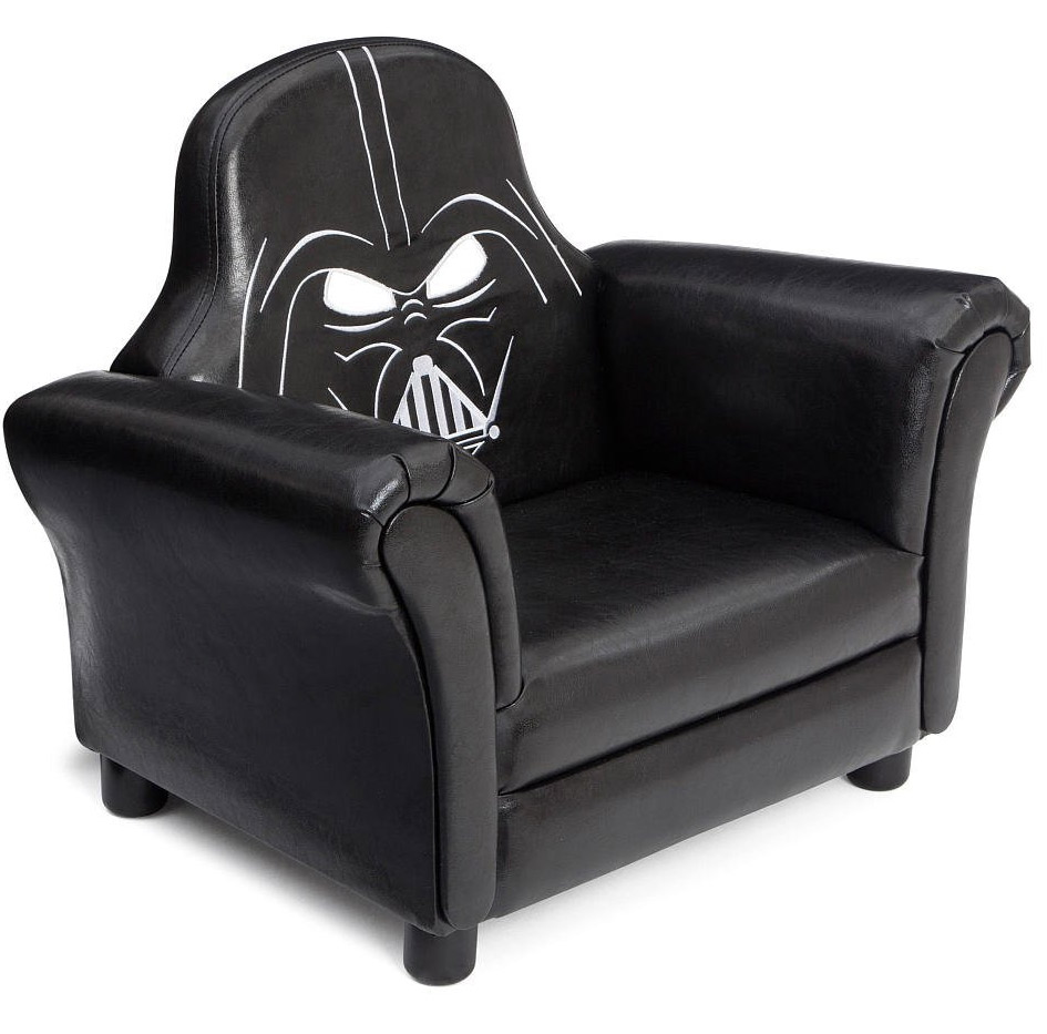 Fauteuil dark vador star wars geek star wars - Decoratie bureau travail ...