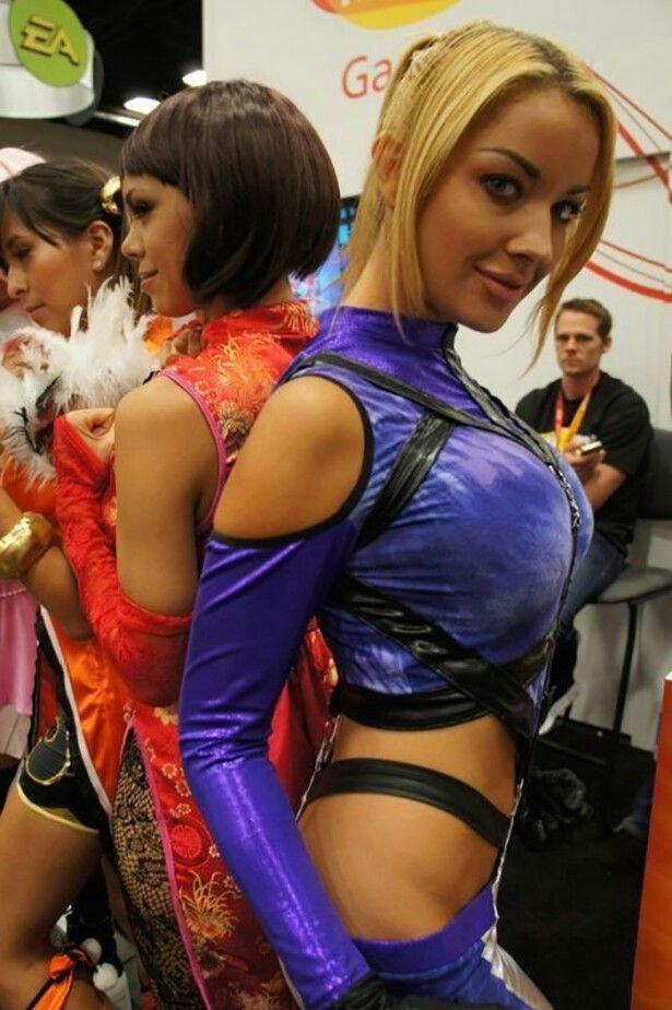 Sexy costume girls porn