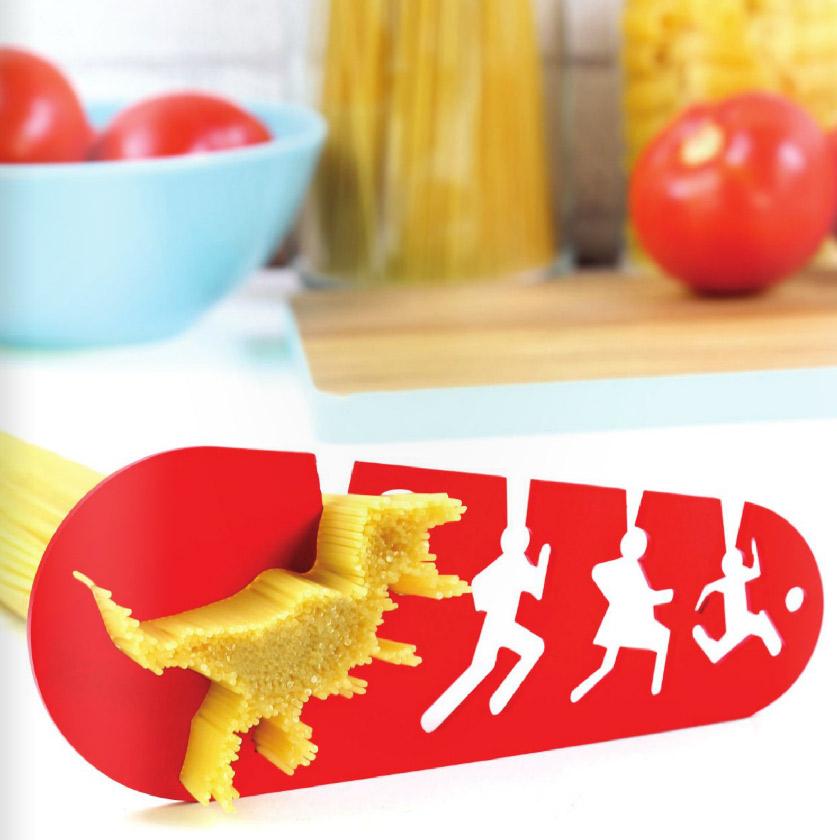 Mesureur à spaghetti T-Rex