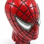 Pommeau de vitesse Spiderman