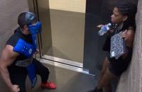 Sub-Zero prend l'ascenseur