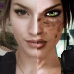 cosplay de xXxJoanna06  en Lara Croft