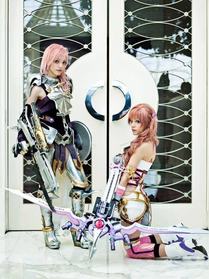 Final fantasy xiii serah sell out 3 3d - 3 part 6