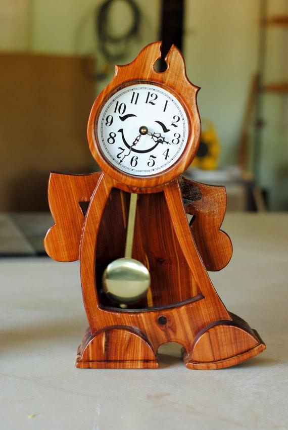 Horloge La Belle Et La B 234 Te Gadget Geek