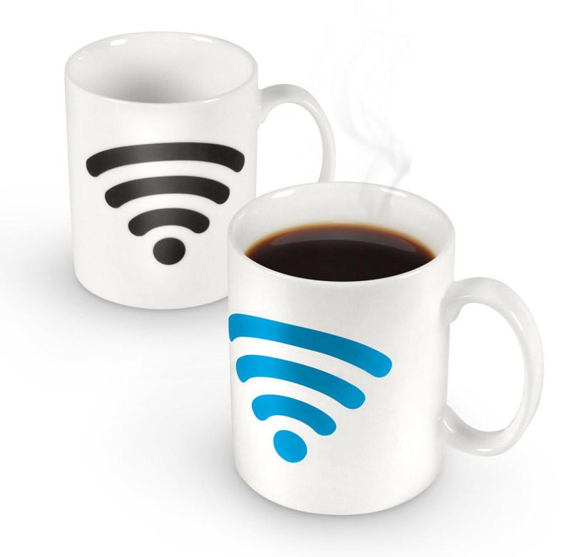 Mug Wifi