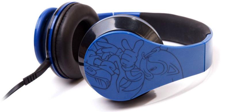 Casque Audio Sonic