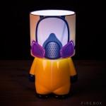 Lampe Breaking Bad