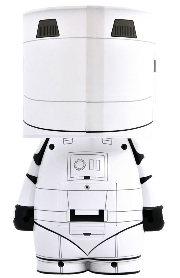 Lampe d'ambiance Led Mood Light Stormtrooper