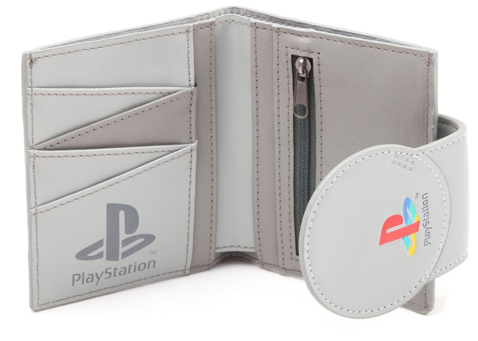 Portefeuille Playstation 1