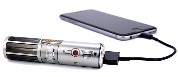 Batterie rechargeable Star Wars