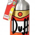 Gourde Simpson Biere Duff