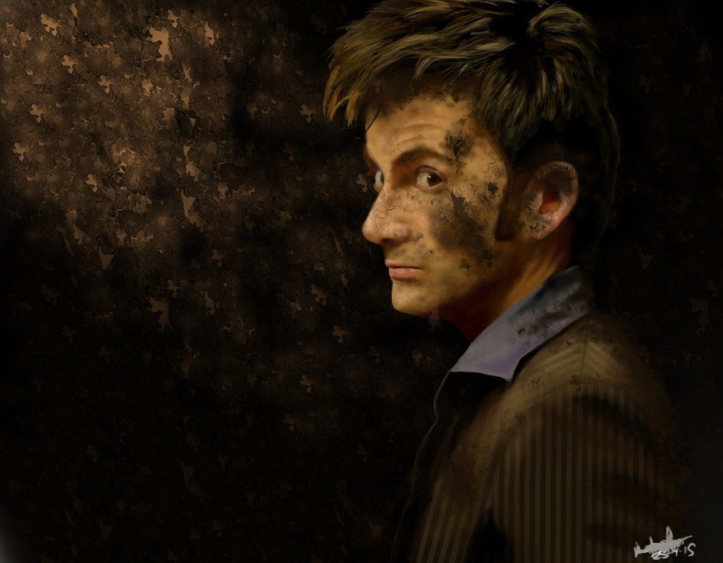 Convention Doctor Who France