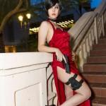Cosplay sexy Ada Wong #732