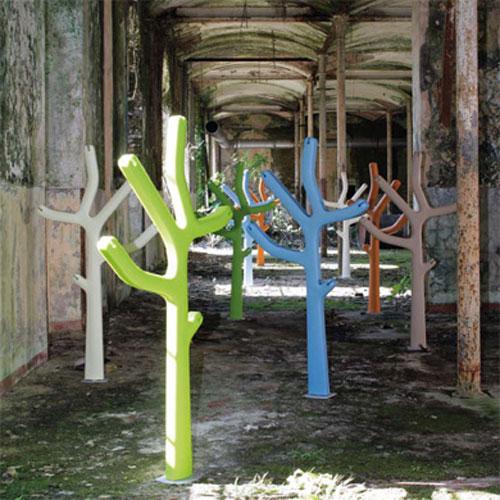 Etendage linge design idee deco for Deco exterieur design