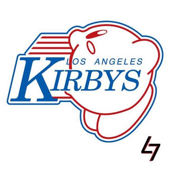 Les héros de jeux vidéo transformés en logos NBA