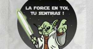 Préservatifs Star Wars