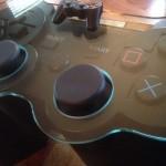 Table manette de Playstation