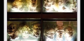 Cadre The Walking Dead - Aquarium