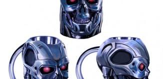 Mug Terminator T-800
