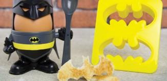 Moule Oeuf Batman