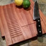Planche à découper cartouche de NES
