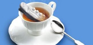 Infuseur à thé Teatanic
