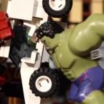 Trailer Avengers : L'ère d'Ultron version Lego