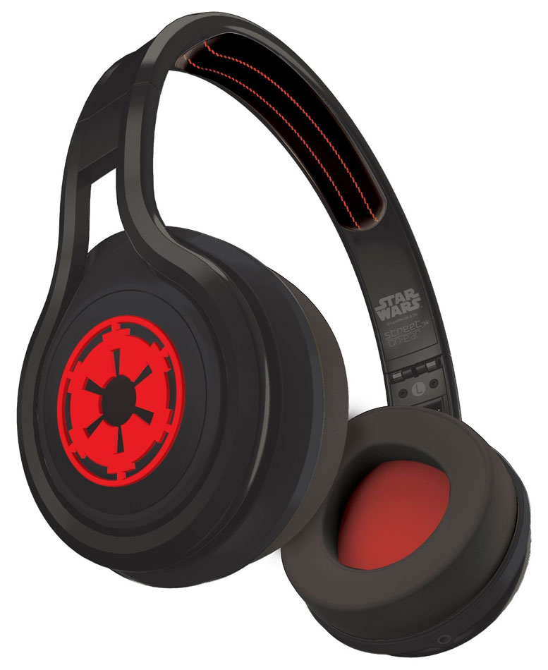 Casque Audio Star Wars