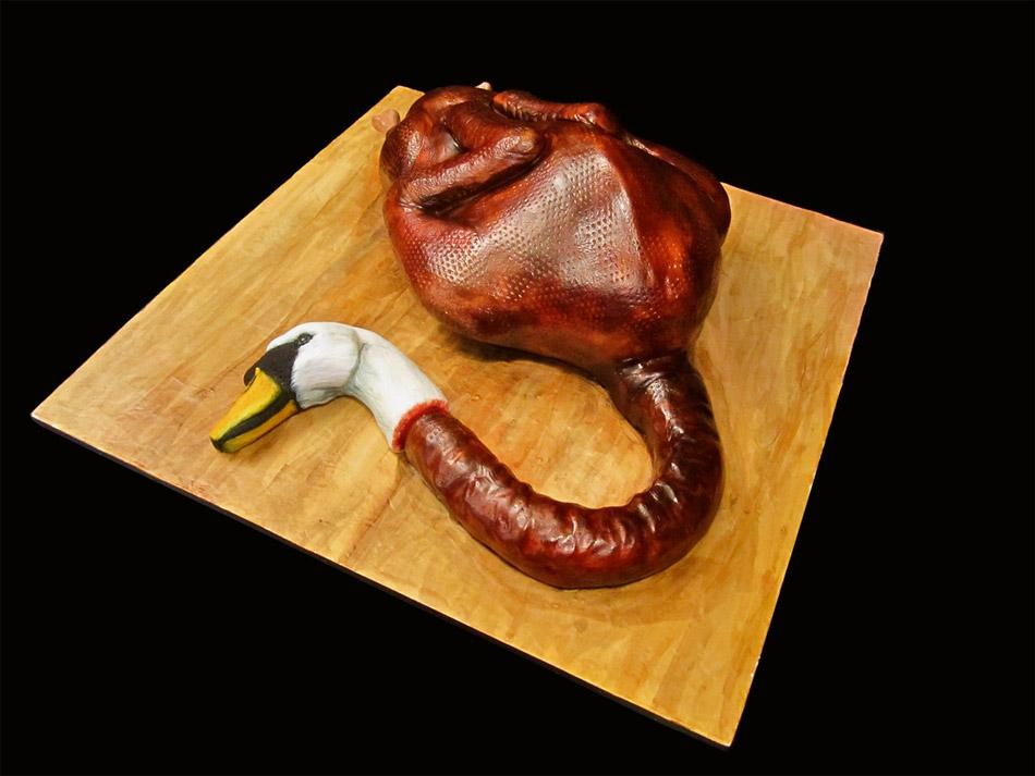 Des gâteaux horriDes gâteaux horrifiques #horrorfiques