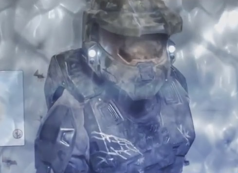 Halo VS Call of Duty