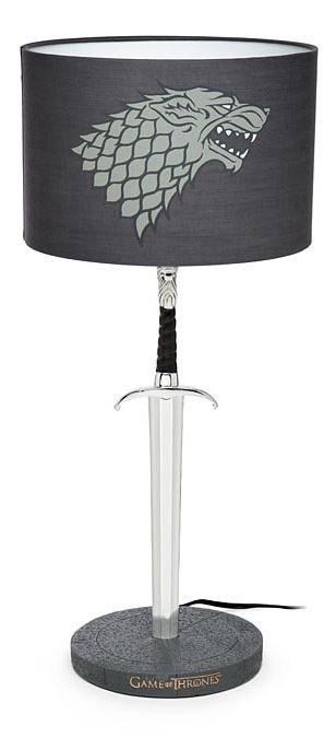 Lampe de bureau Game of Thrones