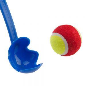 lanceur de balles de tennis pour chien le blog geek pour. Black Bedroom Furniture Sets. Home Design Ideas